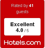 Belvárosi szálloda